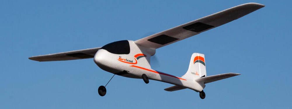 Mini AeroScout