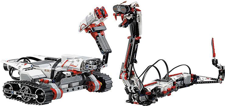 LEGO Mindstorms - MINDSTORMS EV3 - Profimodel cz
