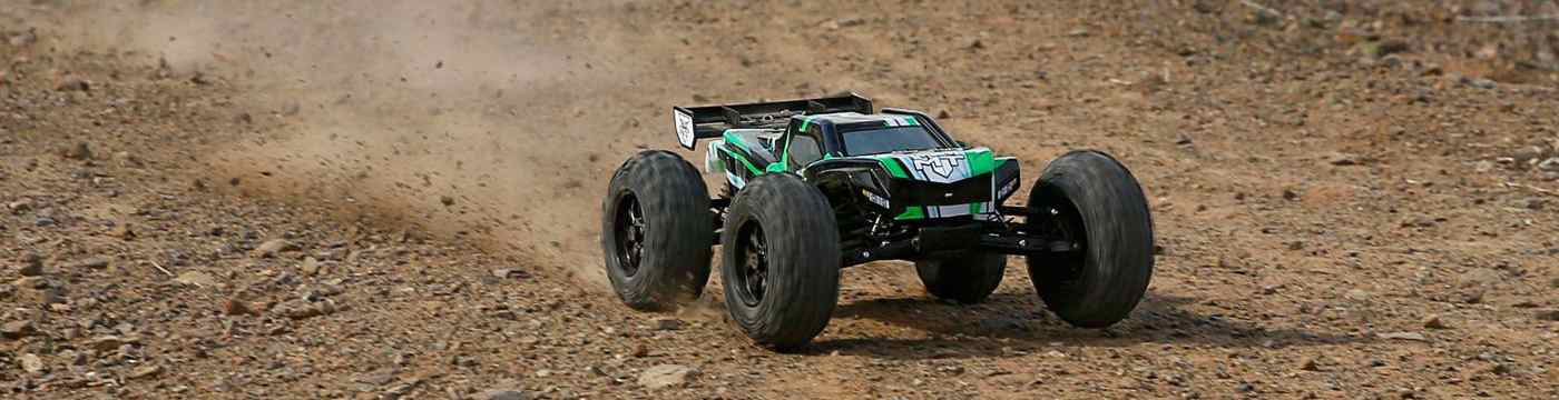 Losi TEN MT 1:10 4WD AVC RTR