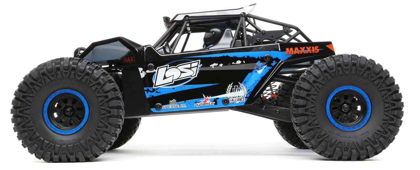 Rock Rey Rock Racer 1:10 4WD AVC