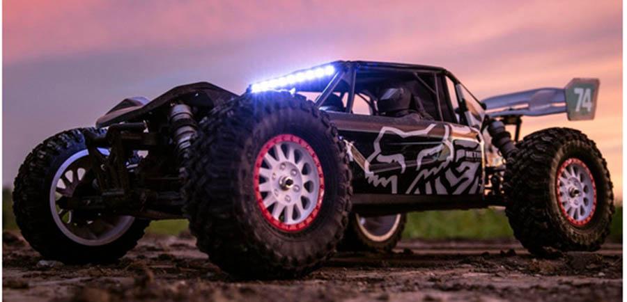 TENACITYDB Pro 4WD Desert Buggy