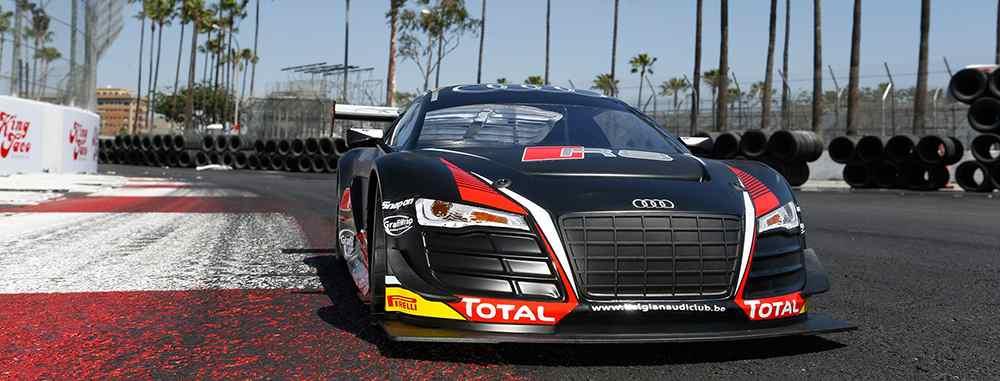 Losi Audi R8