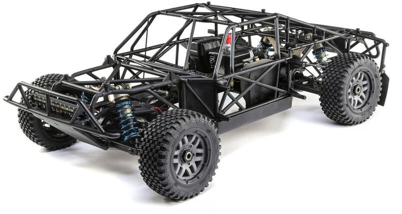 Losi 5ive-T 2.0 V2 1:5 4WD SCT BND