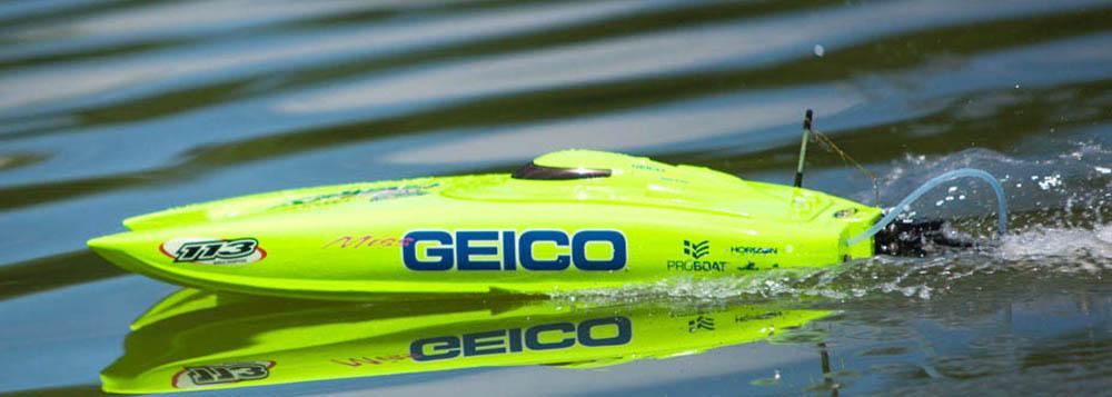 Miss Geico 17 Catamaran