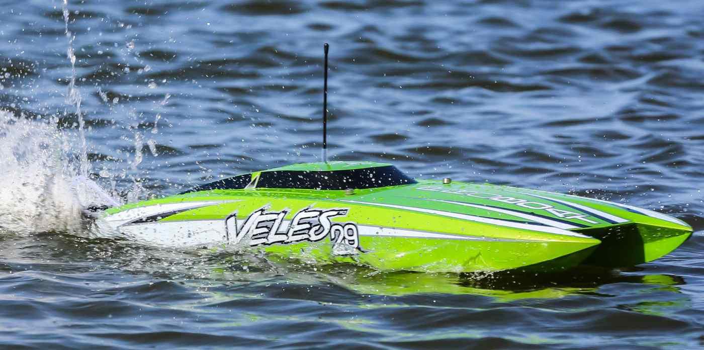 Proboat Veles 29