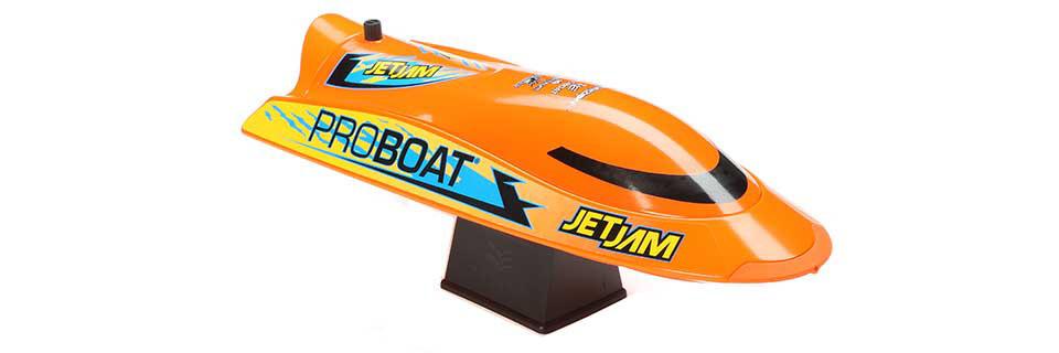 Jet Jam 12 Pool Racer RTR
