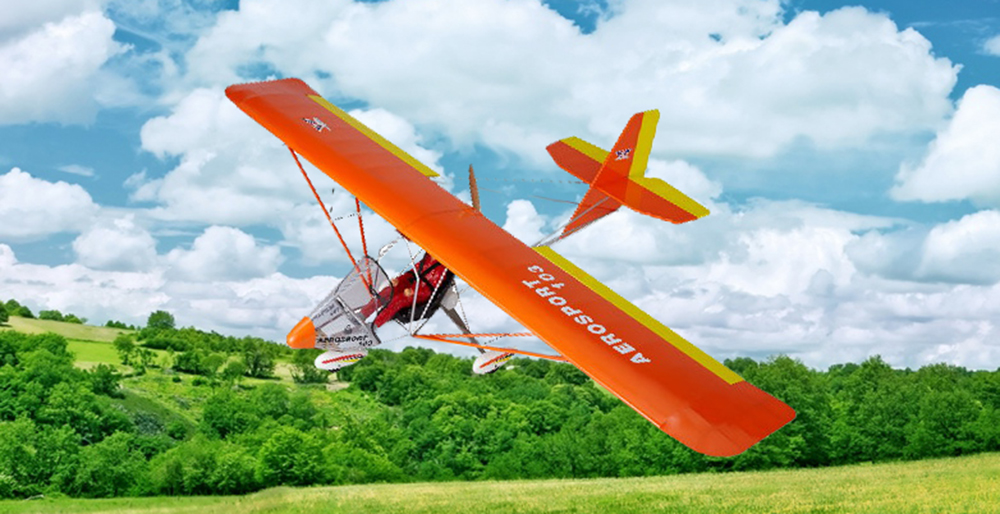 Aerosport 103