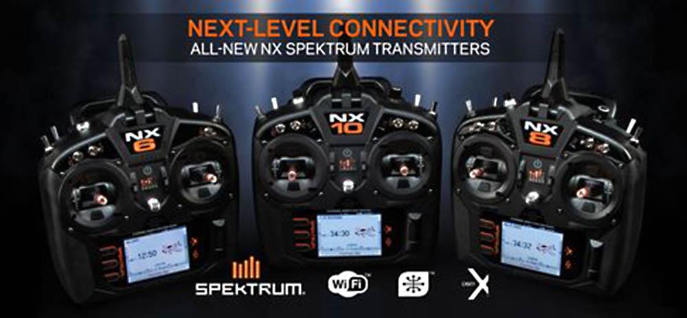 Spektrum NX6