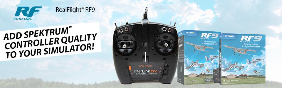 InterLink DX