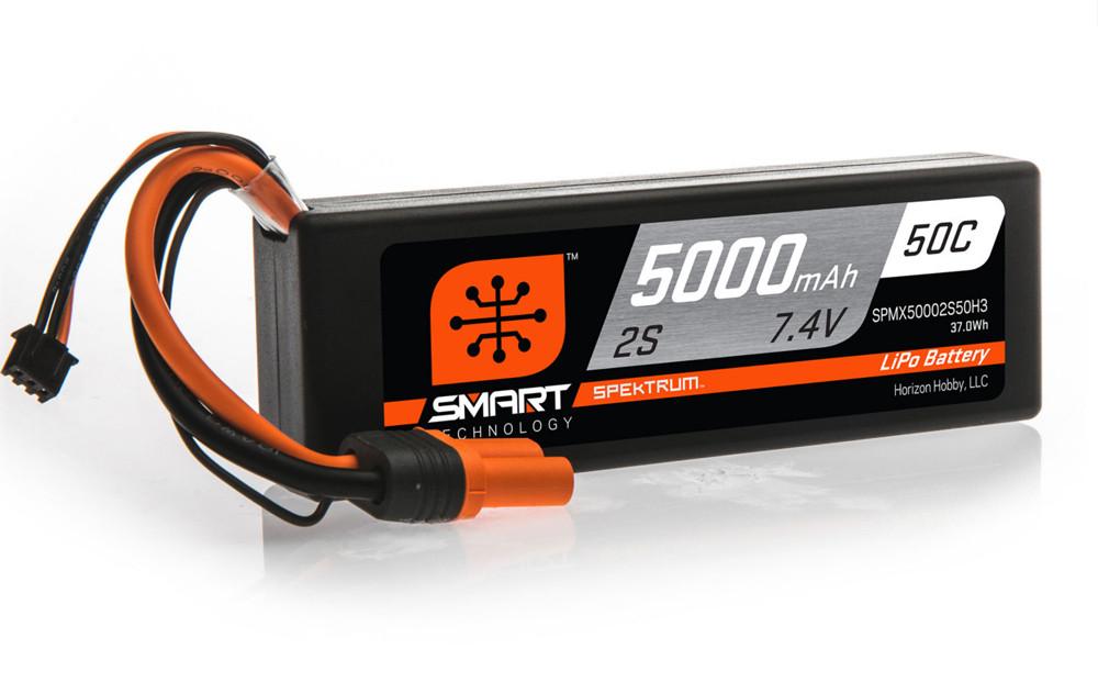 Smart PowerStage 2S