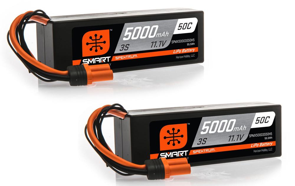 Smart PowerStage 6S