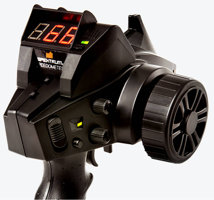 Spectrum DX2E DSMR, SR310 - Profimodel cz
