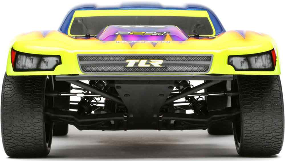 22 SCT 1:10 3.0 2WD