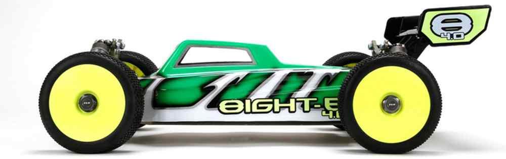 8ight-E Buggy
