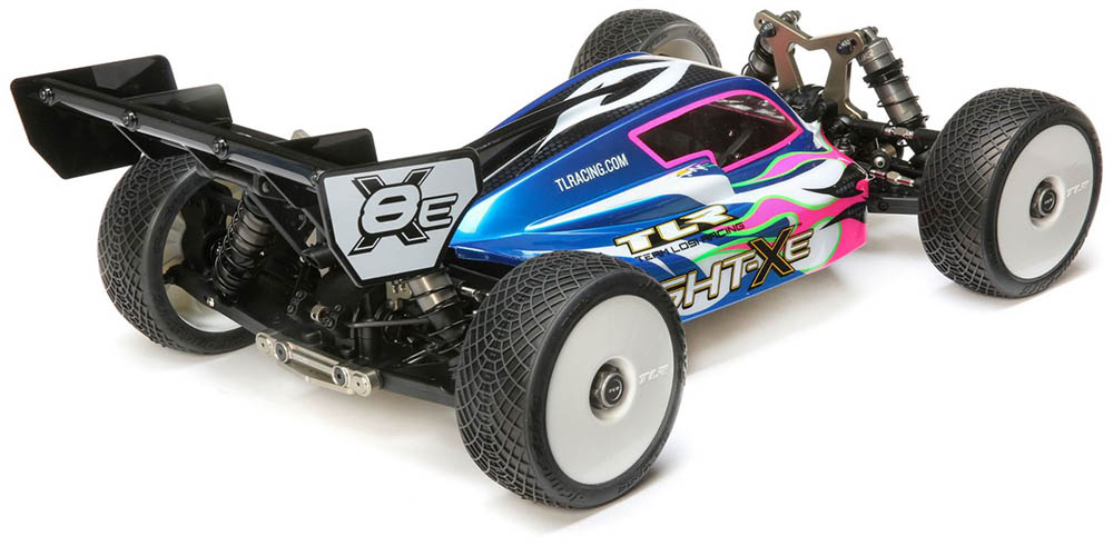 8ight-XE Buggy