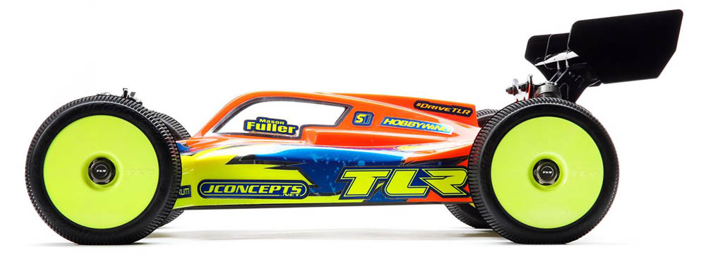 8ight-XE Elite Buggy