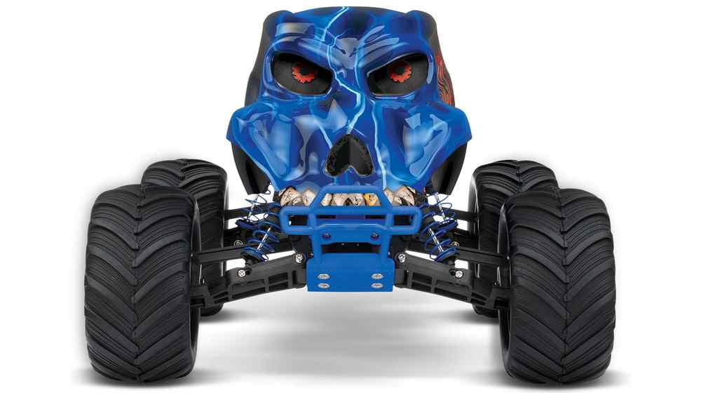 Skully Monster Truck 1:10 TQ
