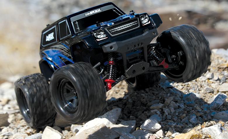 Teton 1:18 4WD TQ