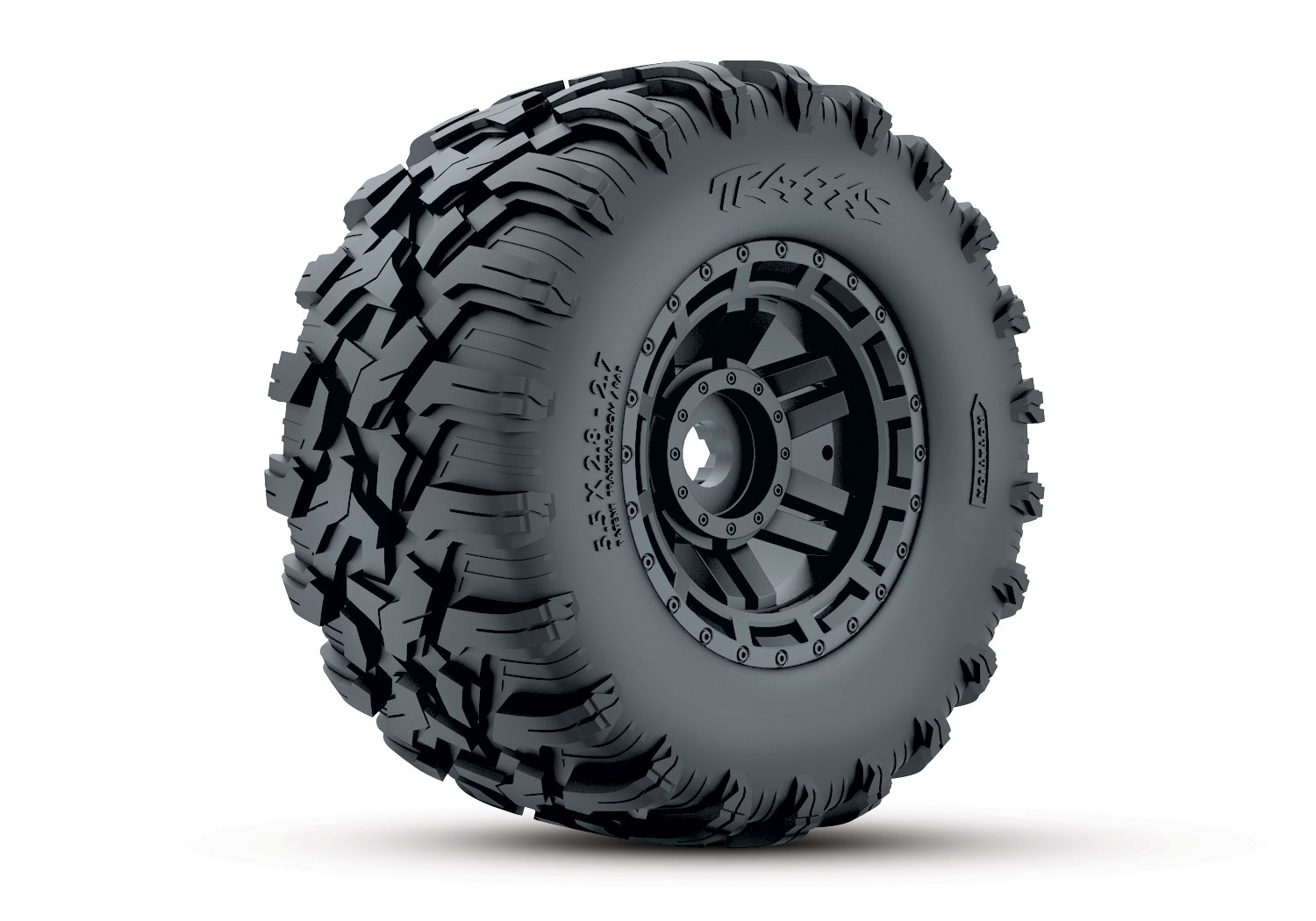 traxxas/MAXX-MT-Wheel-and-Tire-Assembly.jpg