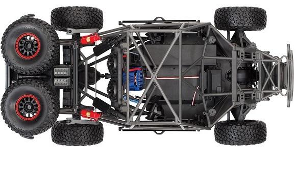 Traxxas Unlimited Desert Racer 1:8 TSM RTR