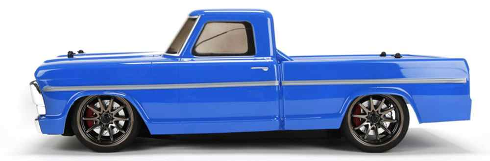 Ford F-100 1968 V100-S