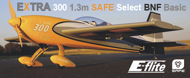 Extra 300 1.3m SAFE Select BNF Basic