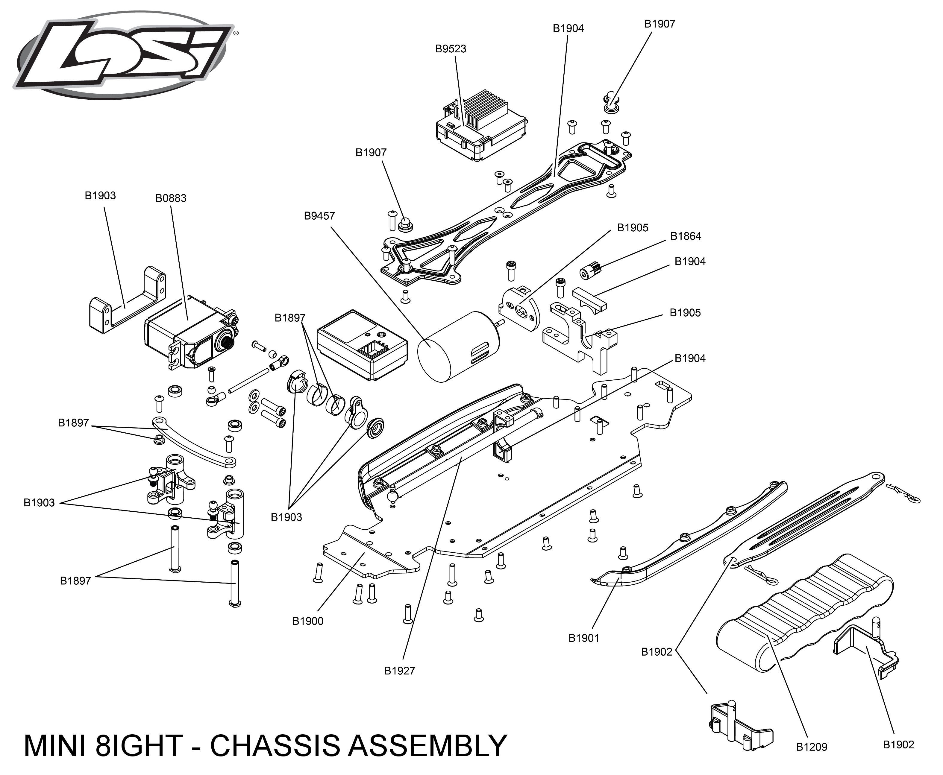 Chassis on lego manual transmission