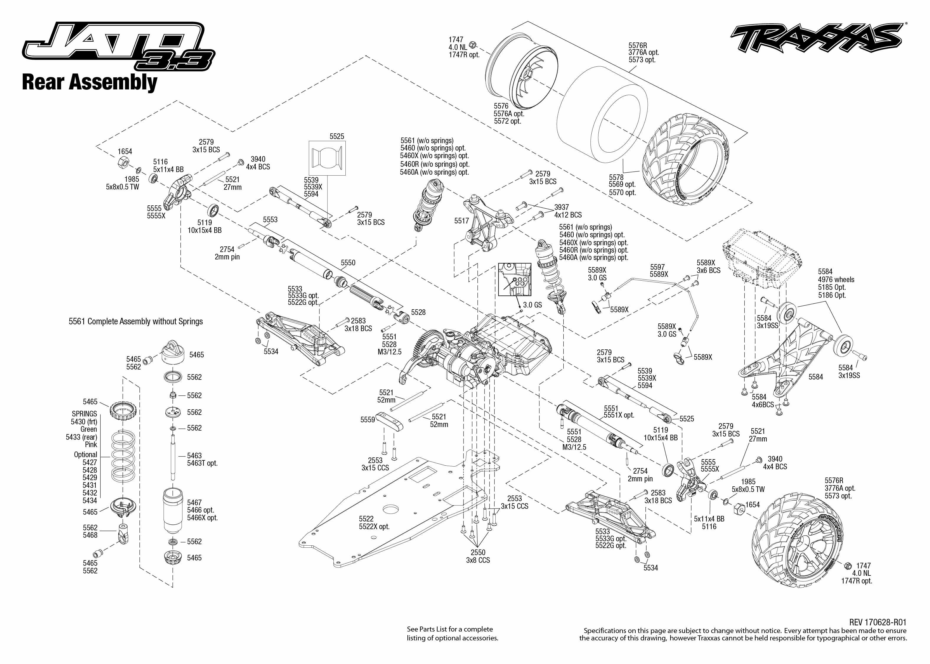 Jato Parts Diagram - Wiring Diagrams Description