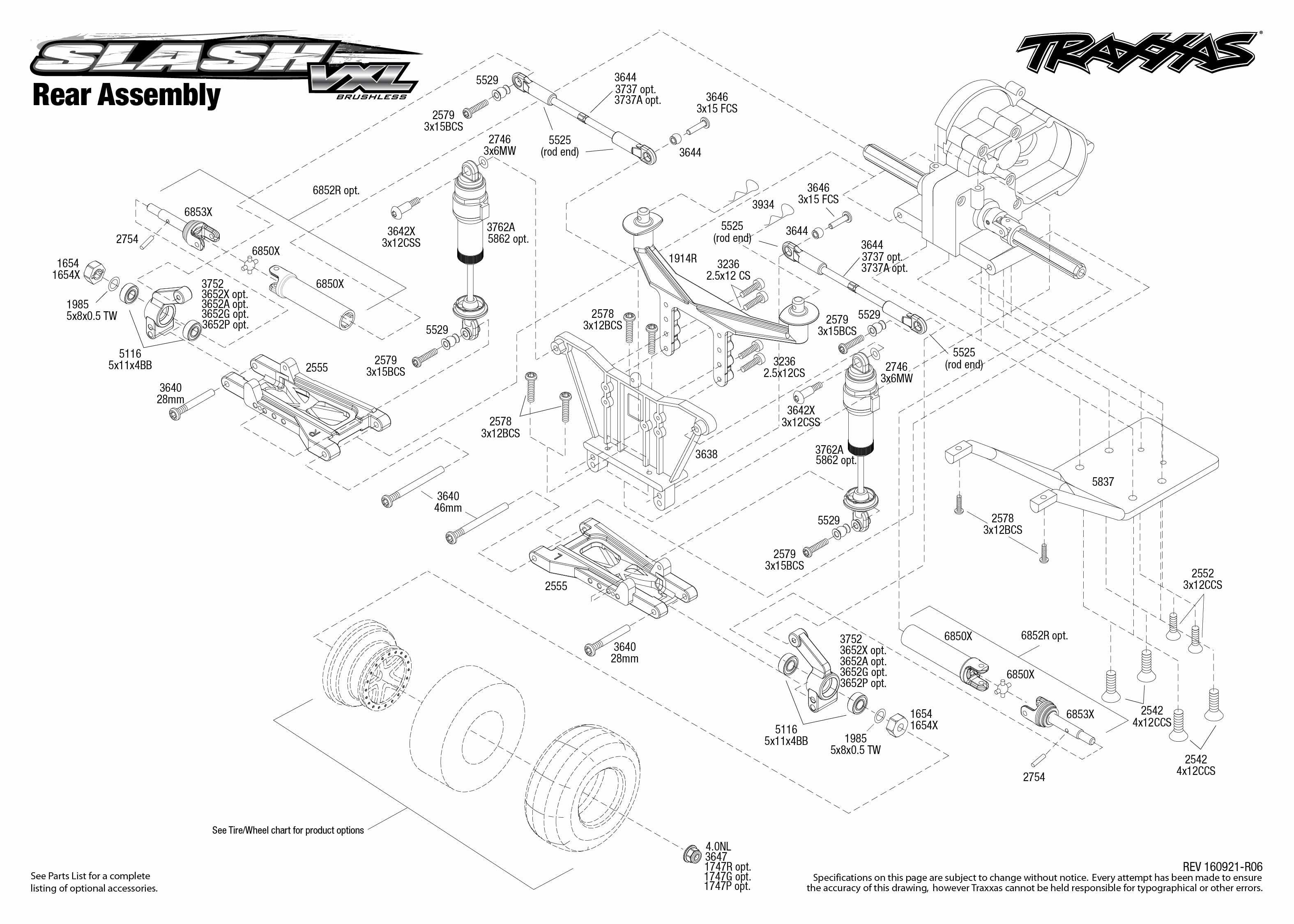 traxxas slash user manual how to and user guide instructions u2022 rh taxibermuda co traxxas stampede 4x4 vxl exploded view traxxas stampede vxl exploded view