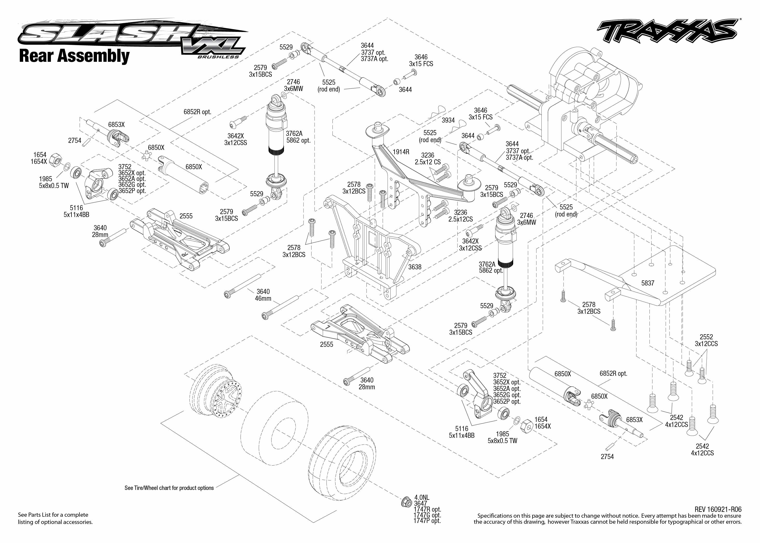 traxxas slash user manual how to and user guide instructions u2022 rh taxibermuda co traxxas slash 2wd vxl parts Traxxas Slash 2WD Review
