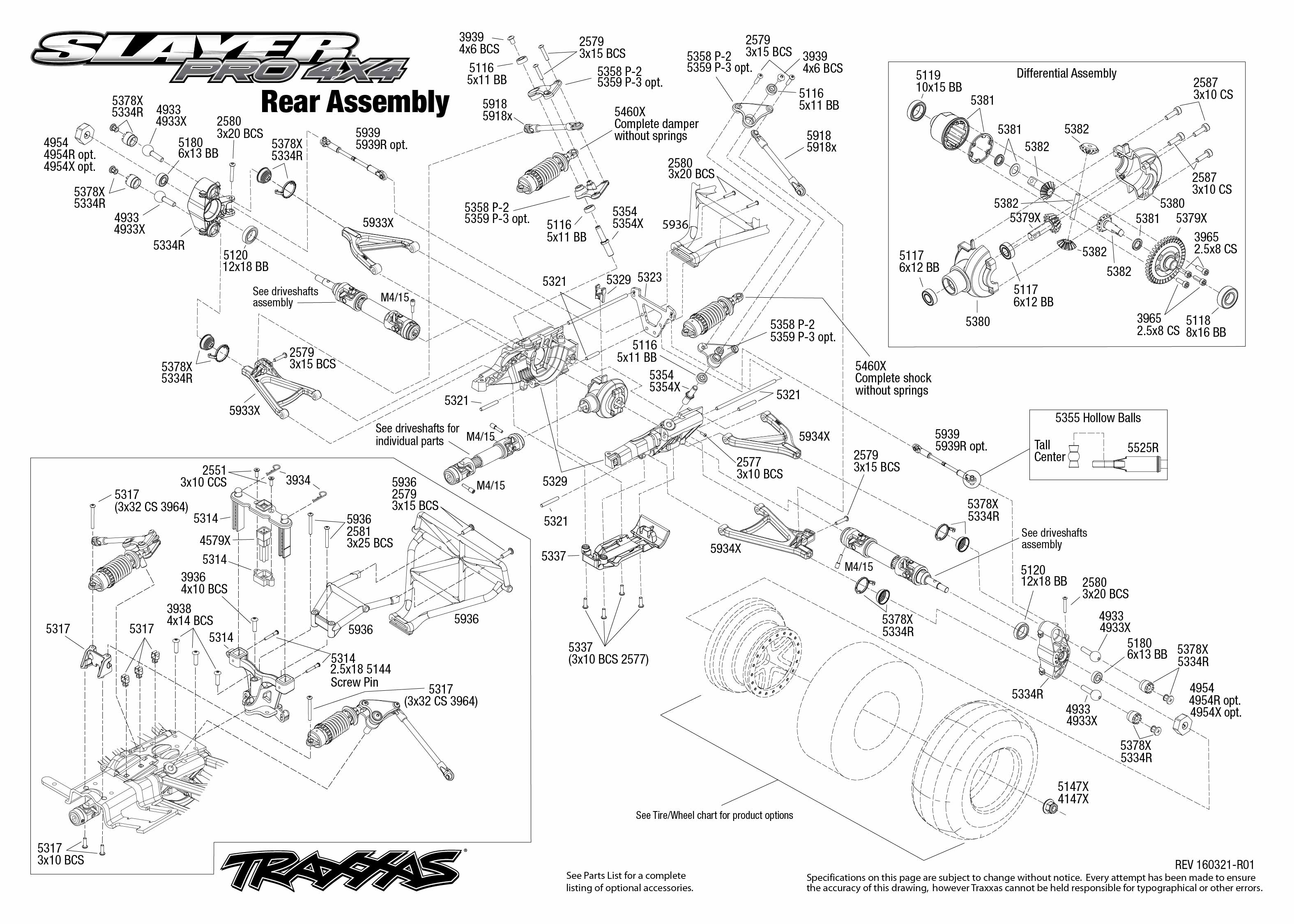 Traxxas Stampede 4x4 Exploded Diagrams Automotive Wiring Diagram 1 10 Scale Vxl 2wd Monster Truck 3607l View Nitro Slayer Tqi Bluetooth Parts