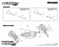Traxxas Slash 1:10 4WD VXL TQi BlueTooth Ready OBA | Pohon
