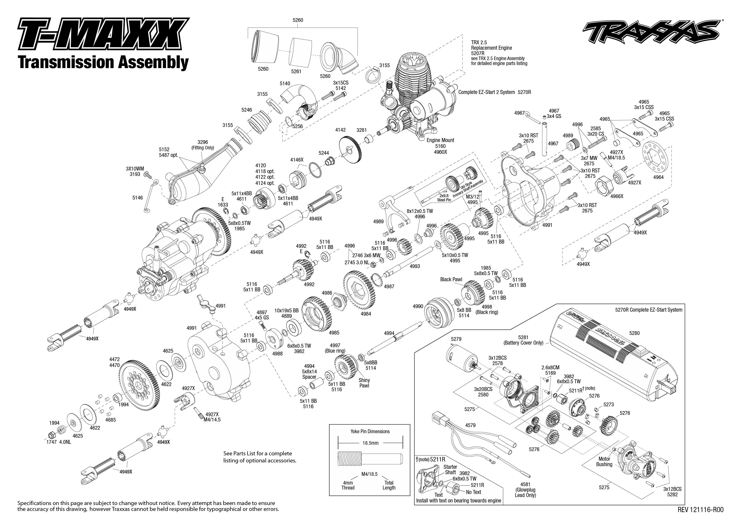 Explozivni Vykres T Maxx Classic Prevodovka Astra