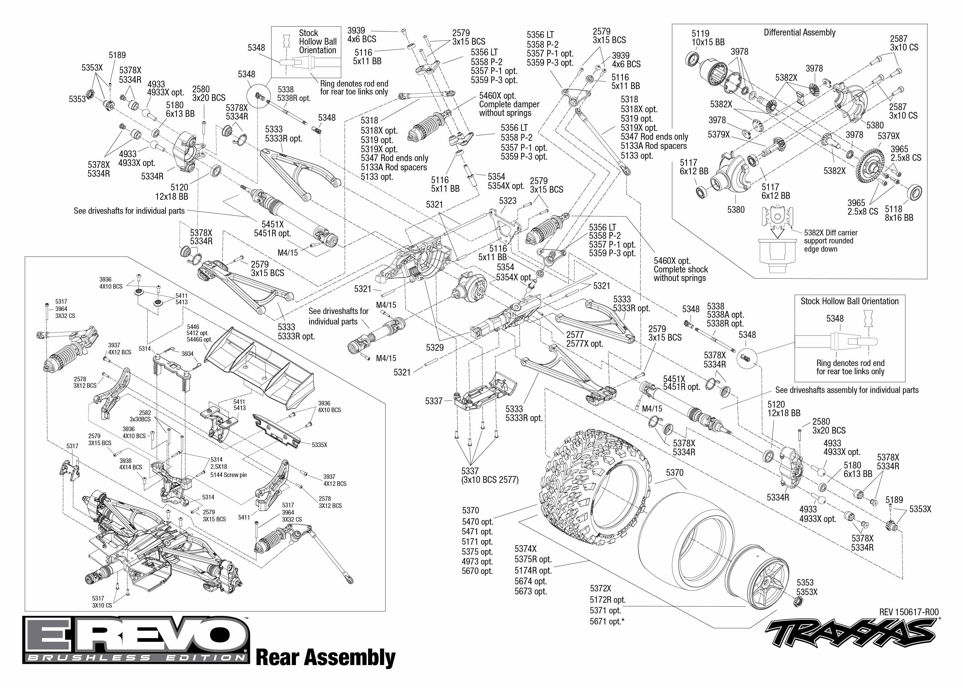 exploded view traxxas e revo 1 10 brushless rear part astra rh astramodel cz traxxas revo 3.3 manual download traxxas revo 3.3 tqi manual