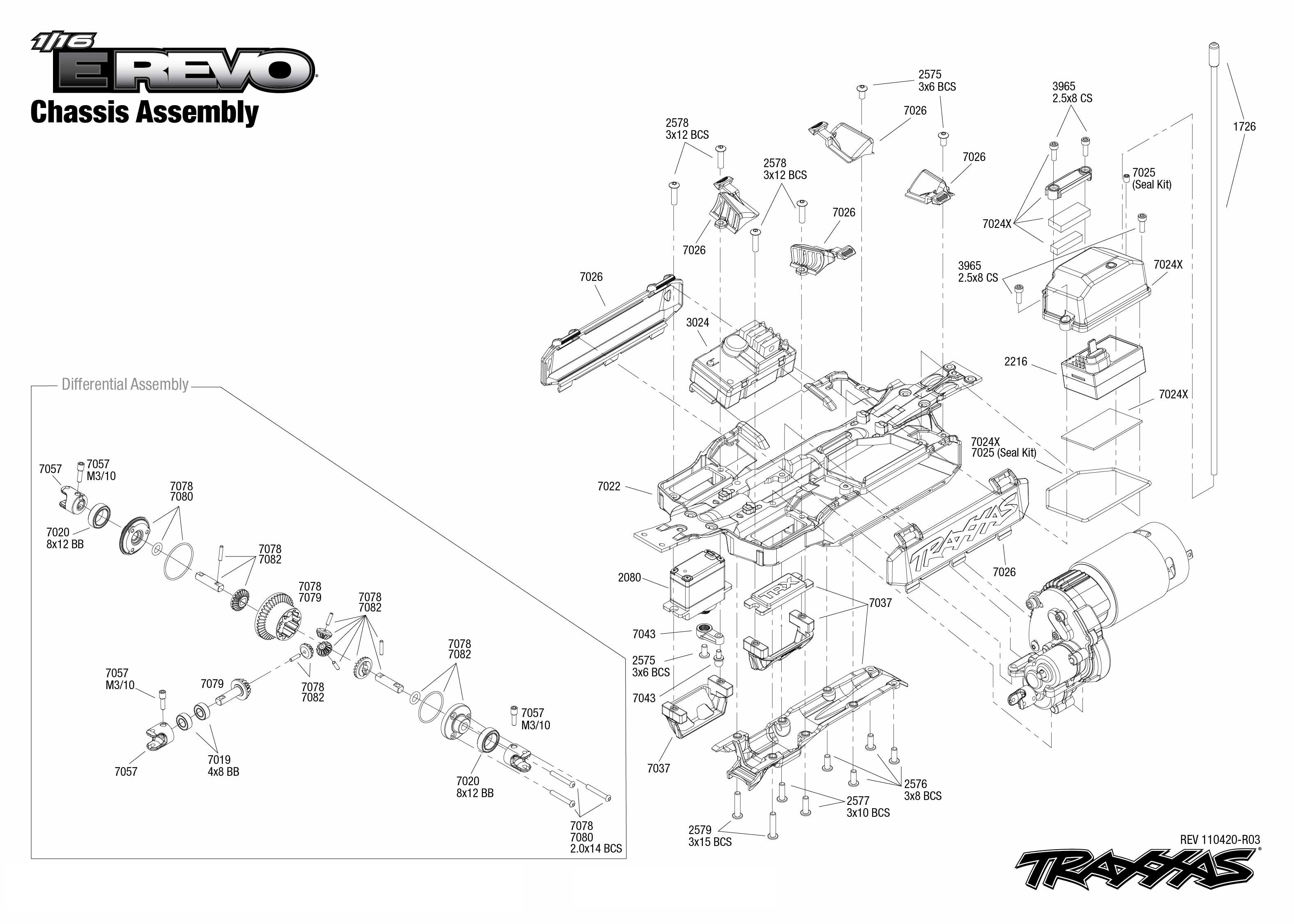 Revo 3 Wiring Diagram Just Another Data Traxxas Schematic Of Trusted Diagrams Simple Electric Motor