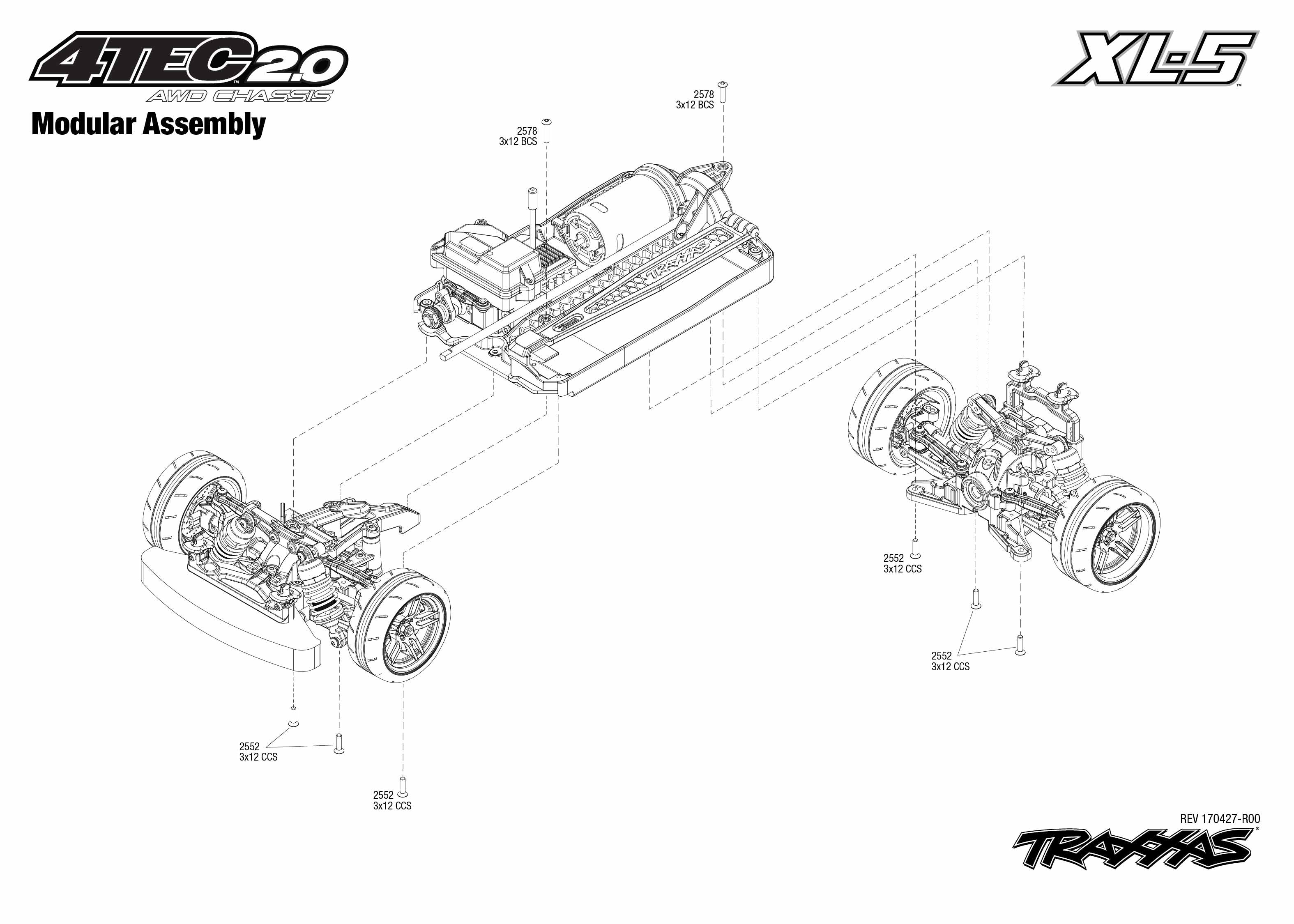 Traxxas 4 Tec Transmission Diagram 34 Wiring Images Stampede Vxl Parts Achterkant 6708 Modularh68564f42f7dfa34e6aa7a14cae03e0c0 Exploded View 2 0 Xl 5 Modular Assembly