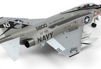 Academy McDonnell F-4J Showtime 100 MCP (1:72)