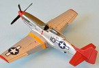 Airfix North American P-51D Mustang (1:72)