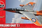 Airfix Folland Gnat T1 (1:72)
