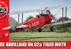 Airfix de Havilland Tiger Moth (1:72)