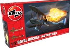 Airfix Royal Aircraft Facility BE2C (1:72)