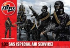 Airfix figurky AS Special Air Service (1:32)