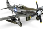Airfix North American P-51-D Mustang (1:48)