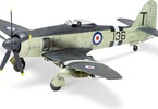 Airfix Hawker Sea Fury FB.II (1:48)