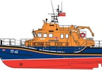 Airfix RNLI Severn Class Lifeboat (1:72)