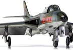 Airfix Hawker Hunter F6 (1:48)