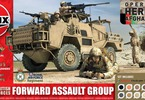 Airfix British Forces - Forward Assault Group (1:48)