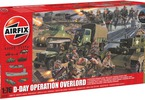 Airfix diorama D-Day Operation Overlord Giant (1:76)