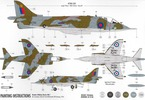 Airfix Hawker Harrier GR1 (1:72) (set)
