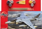 Airfix Bae Harrier GR9 (1:72) (set)